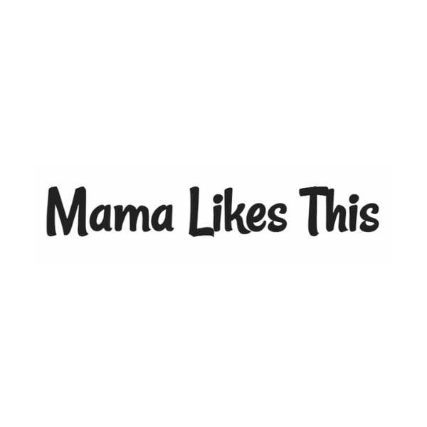 Mama Likes This logo
