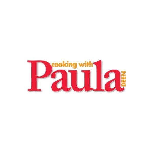 Cooking with Paula Deen logo