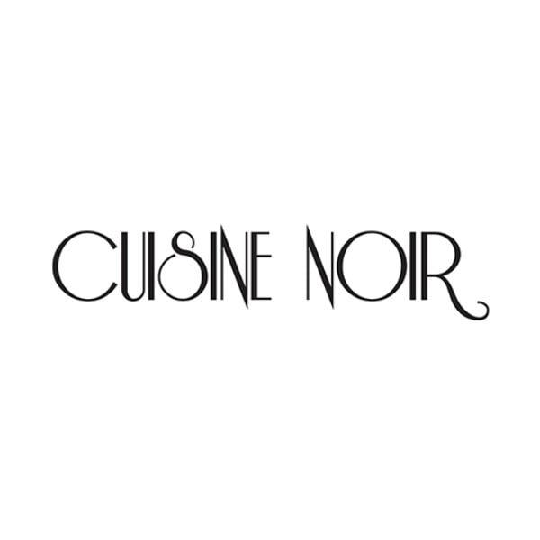 Cuisine Noir logo