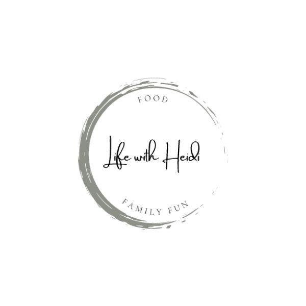 Life with Heidi logo