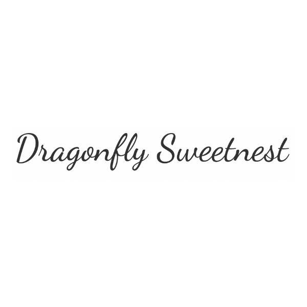 Dragonfly Sweetnest logo
