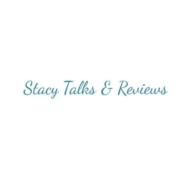 Stacy Talks&Reviews logo