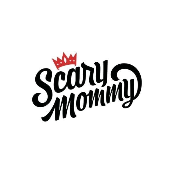 Scary Mommy logo