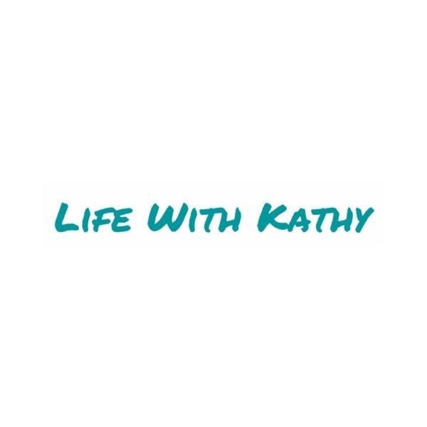Life with Kathy logo