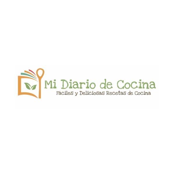Mi Diario De Cocina logo