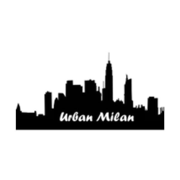 Urban Milan logo