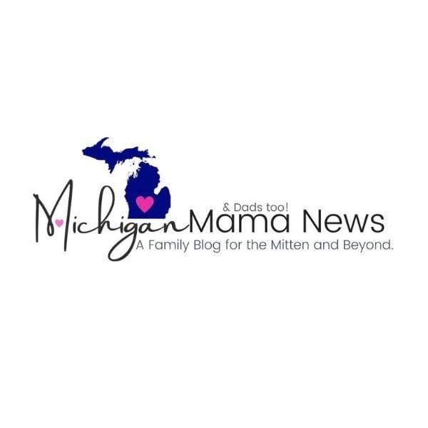 Michigan Mama News logo