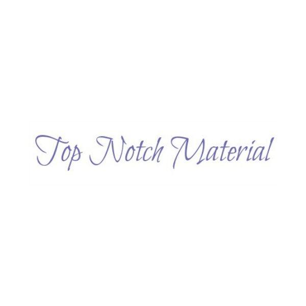 Top Notch Material logo