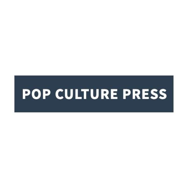 Pop Culture Press logo